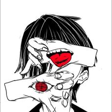 青年K🐰🎵【元黒禅-kurozen-】のユーザーアイコン