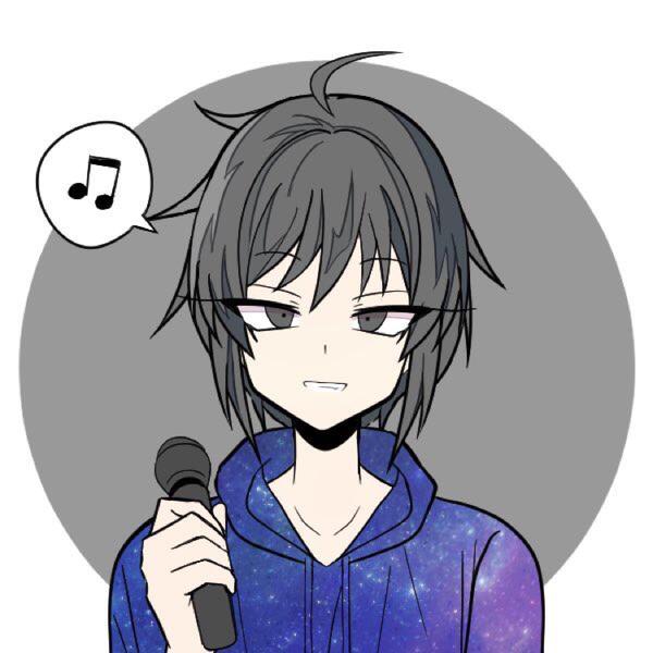 黒禅-kurozen-歌ってみたの人のユーザーアイコン
