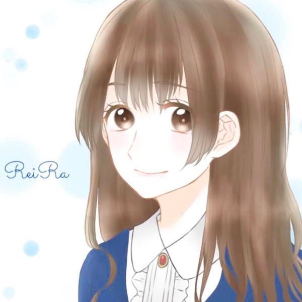 ReiRaのユーザーアイコン