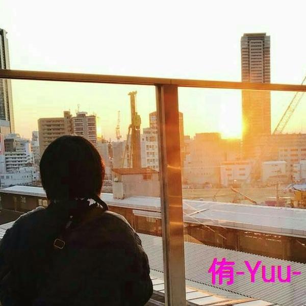 悠-Yuu-'s user icon