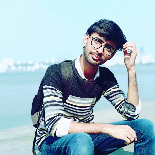 Mohd faizのユーザーアイコン