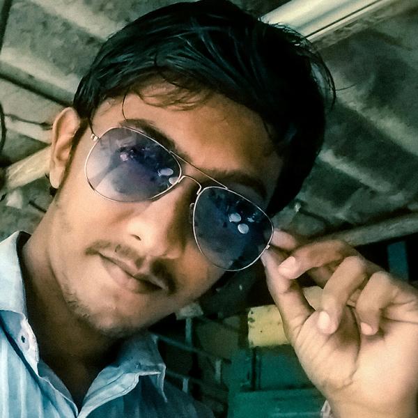 Aniruddha Banikのユーザーアイコン
