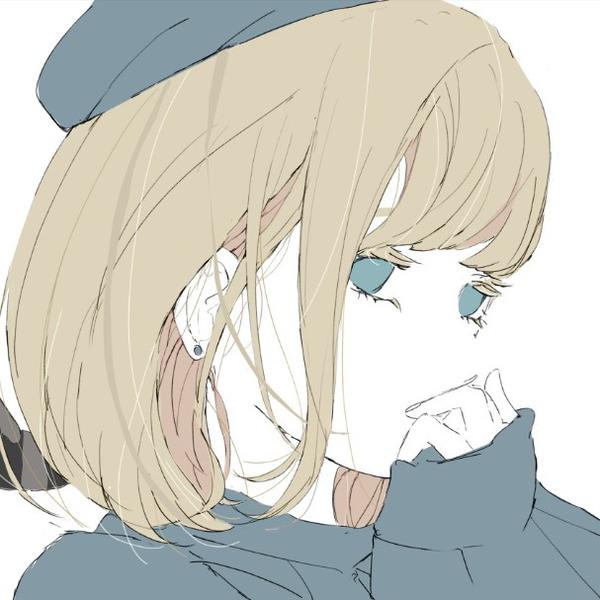 柏木__のユーザーアイコン