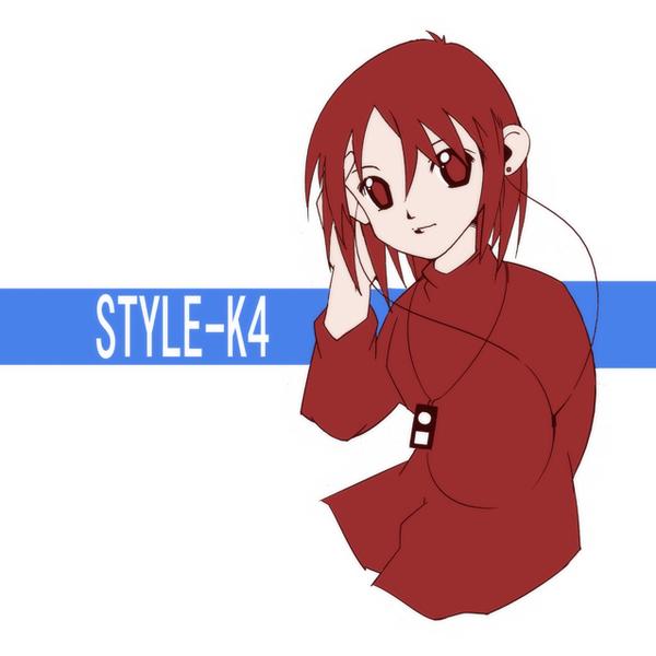 STYLE-K4/ 作曲家/DTMer/ビートメイカーのユーザーアイコン