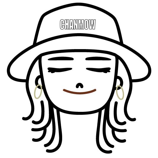 chanmow(ちゃんもー)のユーザーアイコン
