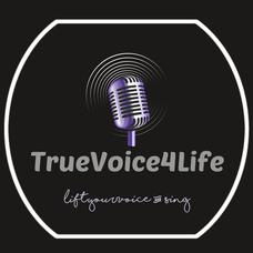 TrueVoice4Life's user icon