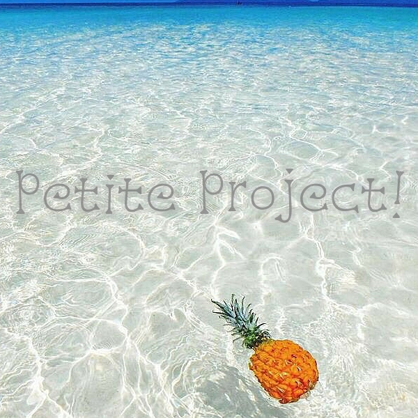 Petite Project!のユーザーアイコン