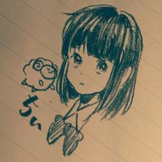 ちぃのユーザーアイコン