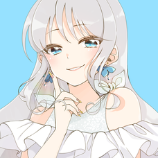 Alice /i夢のユーザーアイコン