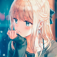 Alice / i夢のユーザーアイコン