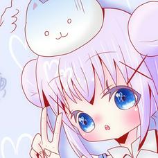 癒姫のユーザーアイコン