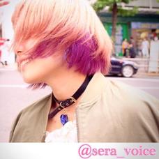 sera_voiceのユーザーアイコン
