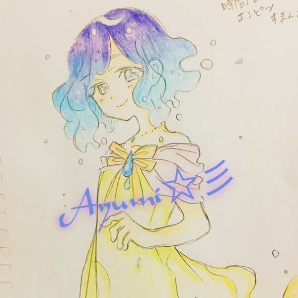 あゆみ☆彡 ⑅🙈@鬼ほど多忙のユーザーアイコン