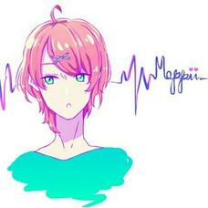 もっぴぃ's user icon