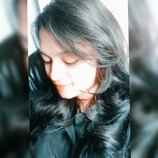 🎤  roshni Singh ❤💜のユーザーアイコン