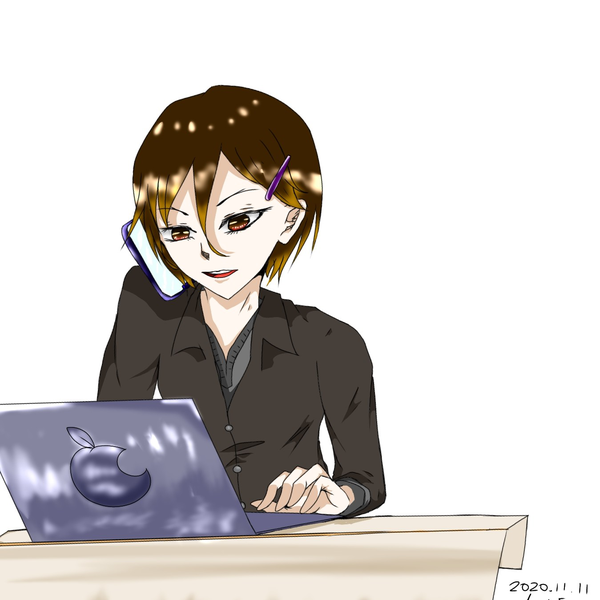 あさき( ᐙ )のユーザーアイコン
