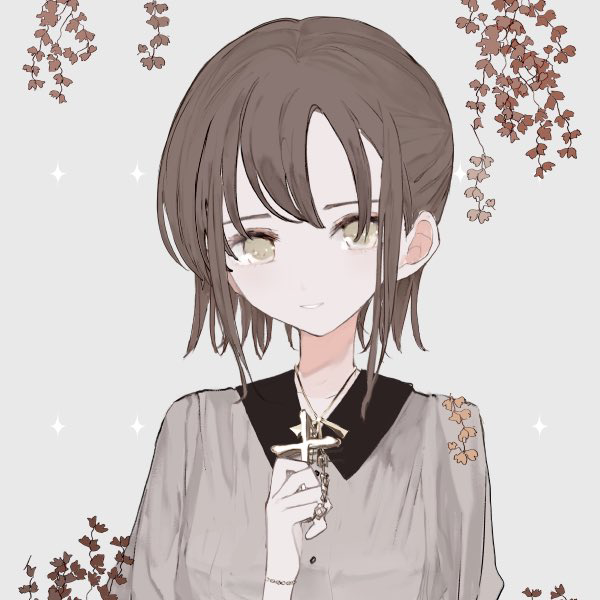 紡's user icon