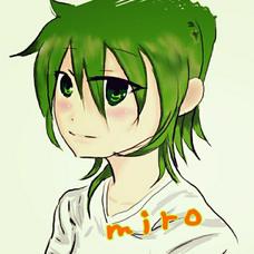 miro@MIRA✞歌った👼のユーザーアイコン