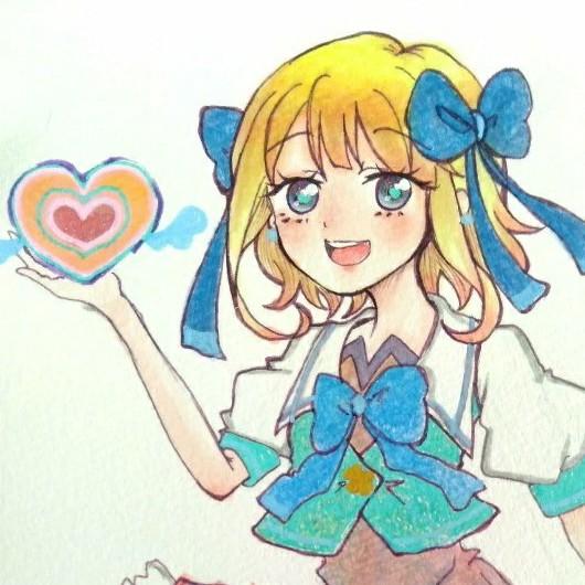 添心(てんし)~人魚姫のメーデー✨~のユーザーアイコン