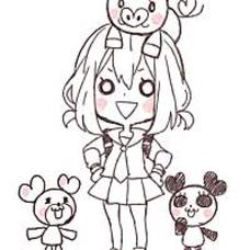 Meimiのユーザーアイコン