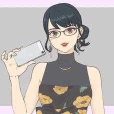 璃桜のユーザーアイコン