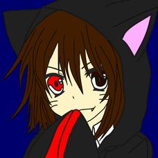 茜子のユーザーアイコン