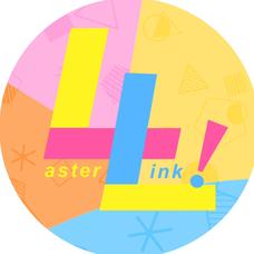 Laster Link のユーザーアイコン