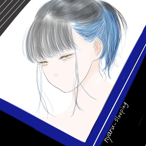 にゃる@眠り姫𓃠【現在スカウトのみ】のユーザーアイコン