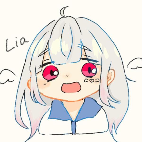 Lia ♚  サボりすぎ注意⚠のユーザーアイコン