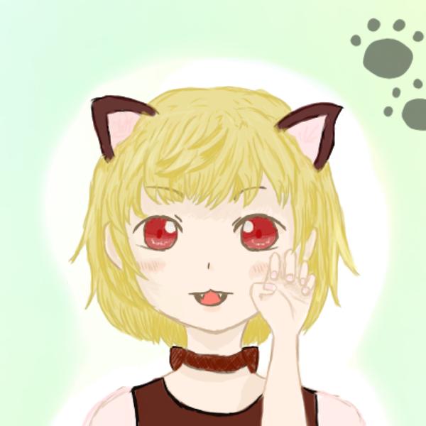まっきー's user icon