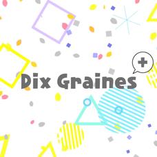 Dix graines+のユーザーアイコン
