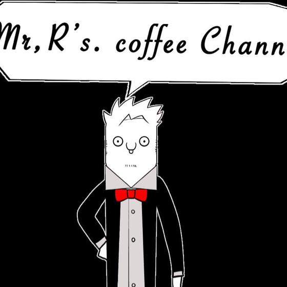 Mr.Rのユーザーアイコン