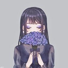 花蘭 (からん)のユーザーアイコン
