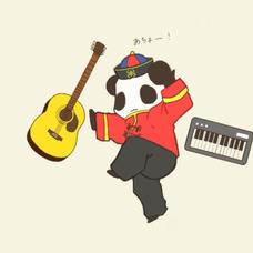 オケ屋のパンダのユーザーアイコン