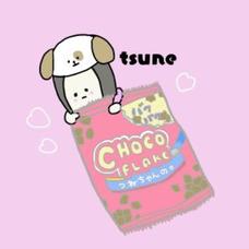 tsune(つね)のユーザーアイコン