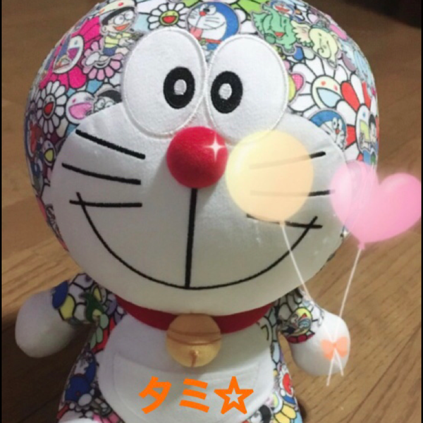タミ☆のユーザーアイコン