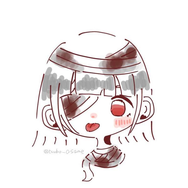 にーる(´×ω×`)のユーザーアイコン