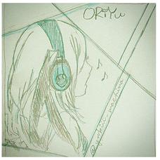 ORiYu(おりゅ)のユーザーアイコン