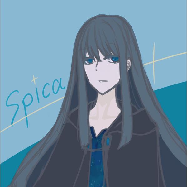 Spicaのユーザーアイコン