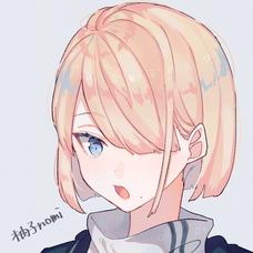 柚子nomiのユーザーアイコン