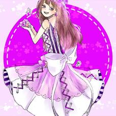 紫乃崎 杏珠(しのざき あず)。@がなり練習中。のユーザーアイコン