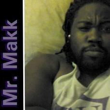 Mr. Makk's user icon