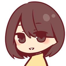 菠蒲/はふのユーザーアイコン
