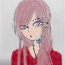 紫杏(旧:柊スミレ)のユーザーアイコン