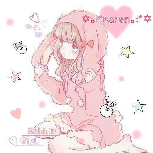 ✡。:*Karen。:*✡のユーザーアイコン