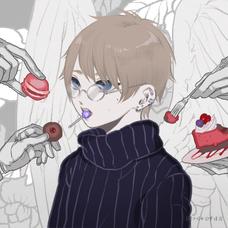 Damla from Drop-Candy(※Earphone必須)のユーザーアイコン