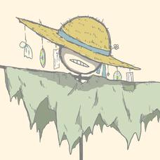 案山子のユーザーアイコン