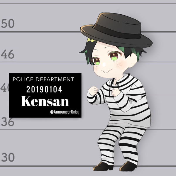 KEN@けんぱのユーザーアイコン
