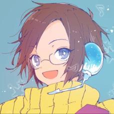 ミヤシロのユーザーアイコン