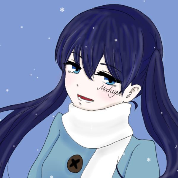 真冬雪のユーザーアイコン
